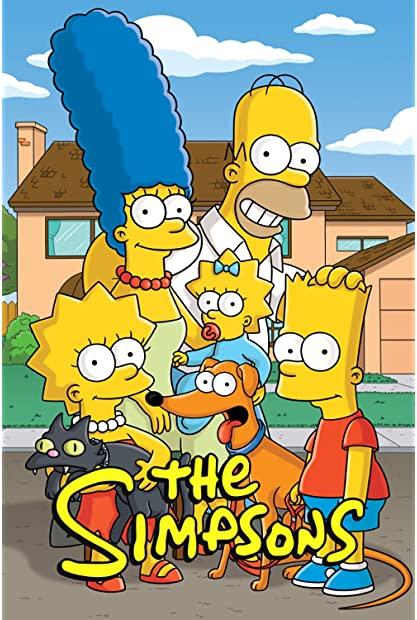 The Simpsons S33E04 480p x264-ZMNT