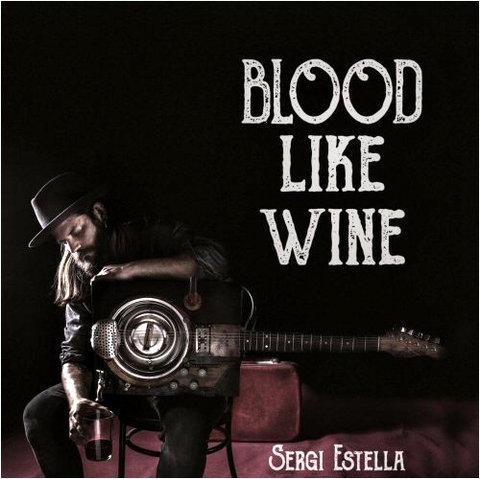 Sergi Estella - Blood Like Wine (2021) Lossless
