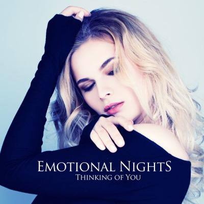 Various Artists - Emotional Nights (Thinking of You) (2021)
