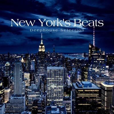 Various Artists - New York's Beats (Deephouse Selection) (2021)