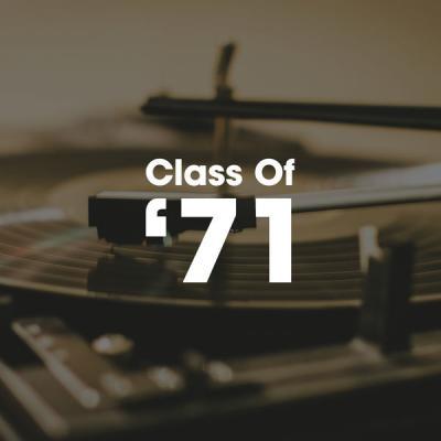 Various Artists - Class of '71 (2021)