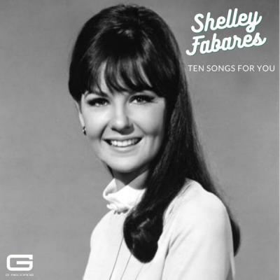 Shelley Fabares - Ten songs for you (2021)