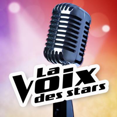 Various Artists - La Voix des stars (2021)