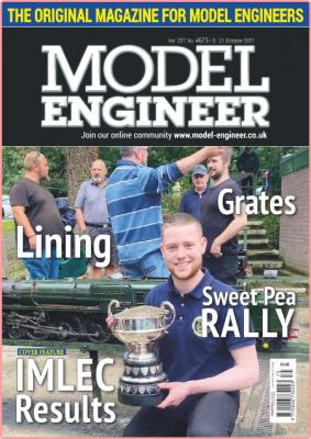 Model Engineer - Issue 4675 - 8 October 2021