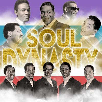 Various Artists - Soul Dynasty (2021)