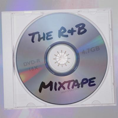 Various Artists - The R&B Mixtape (2021)