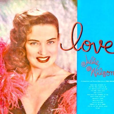 Julie Wilson - Love (Remastered) (2021)