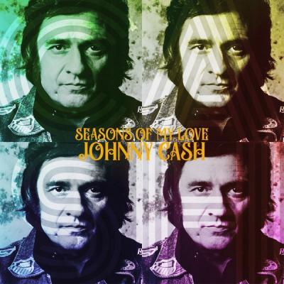 Johnny Cash - Seasons of My Heart (2021)