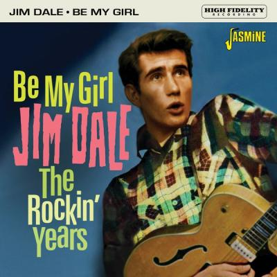 Jim Dale - Be My Girl - The Rockin' Years (2021)