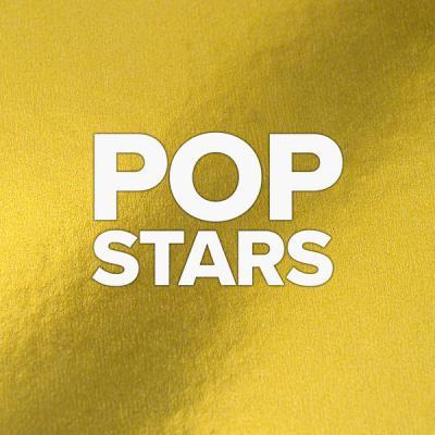 Various Artists - Pop Stars (2021)