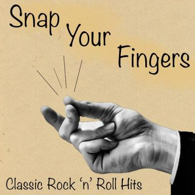 Various Artists - Snap Your Fingers (2021)