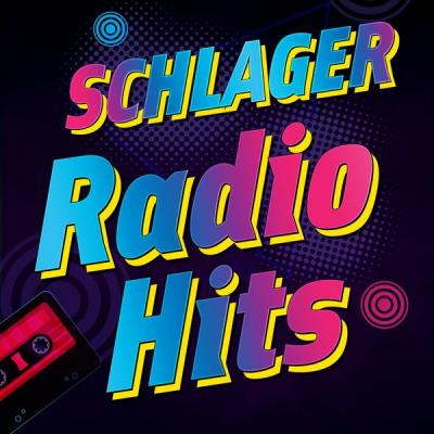 Various Artists - Schlager Radio Hits (2021)