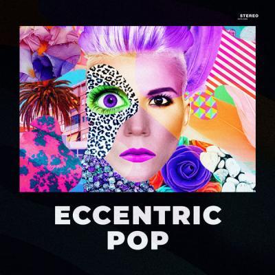 Various Artists - Eccentric pop (2021)