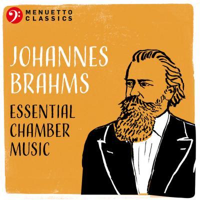 Various Artists - Johannes Brahms Essential Chamber Music (2021)