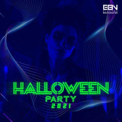 Various Artists - Halloween Party 2021 (Original Mix) (2021)
