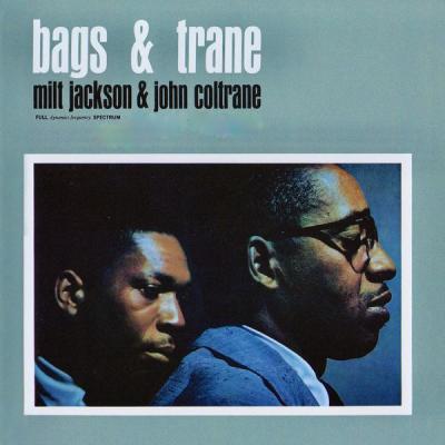 Milt Jackson - Bags & 'Trane (Original Mono Version Remastered) (2021)